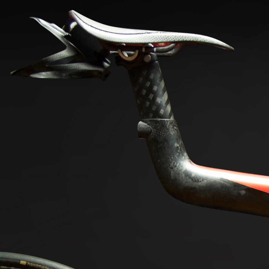 Bespoke carbon design and manufacture